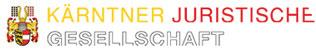 Kärntner Juristische Gesellschaft Logo
